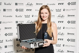 2017 Interior Awards Q&A: Kate Turner
