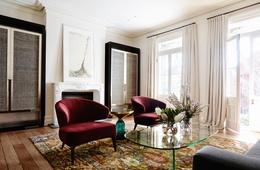2017 AIDA Shortlist: Residential Decoration