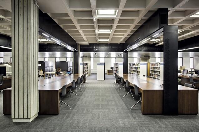 National Library Of New Zealand Te Puna Matauranga O
