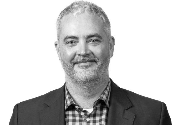 GroupGSA Perth studio principal Will Lakin.
