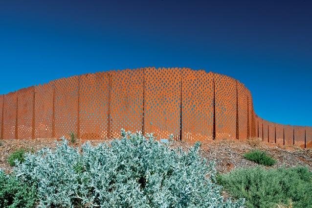 2011 aila south australia state awards architectureau for Oxigen adelaide