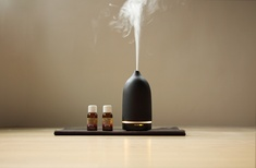Win one of two Casa Aroma Genie diffusers