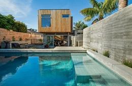 Coxs Bay House