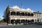 Heritage-listed, gold rush-era Ballarat coffee palace receives $700,000 conservation grant