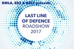 RMLA Last Line of Defence roadshow