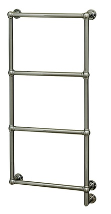 Hawthorn Hill heated towel rail.