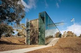 Canberra's Finnish Embassy