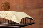 Bijoy Jain Studio Mumbai: Making MPavilion 2016