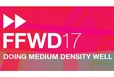 FFWD 17: Doing medium density well