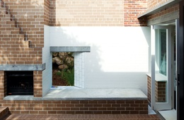 2012 Houses Awards: Alteration & Addition under 200m2