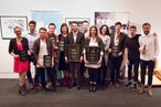ECC NZ Student Craft / Design Awards 2014