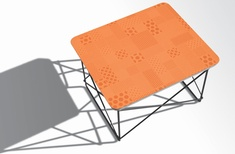 Win a Formica Eames table and commemorative book