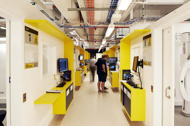 Queensland University of Technology Q Block Redevelopment by DWP | Suters.