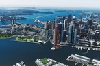 Barangaroo – the public interest