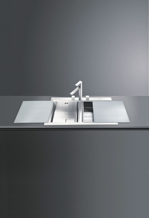 LQV sink collection.