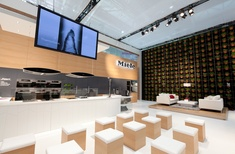 Miele at Grand Designs Live