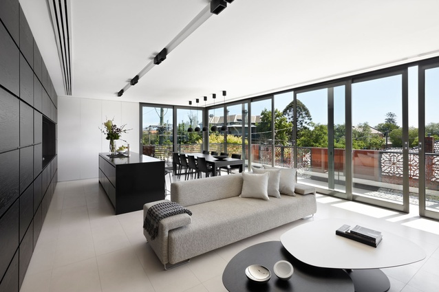 Hawthorn Residence – Ten23  Architects