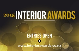 Interior Awards 2015: Entries open!