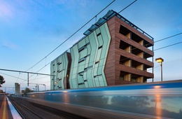 2014 National Architecture Awards: Frederick Romberg Award