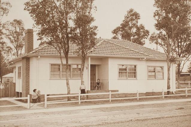The shelbourne jones homes
