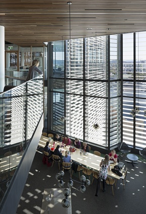 Centre for Children's Health by Hassell.
