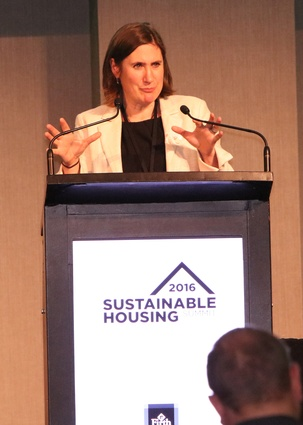 New Zealand Green Building Council CEO Alex Cutler, talks all things Homestar.
