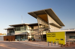 2012 Northern Territory Architecture Awards