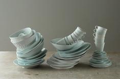 In focus: Raewyn Atkinson's award winning ceramics