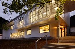 2017 Nelson/Marlborough Architecture Awards