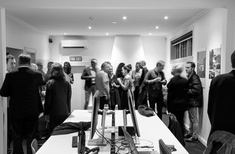 HMOA launch Parnell studio