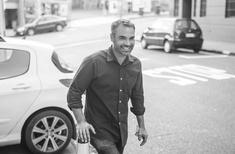 Architect profile: Dominic Glamuzina