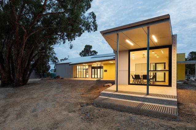 Ryan Moe Home Design Reviews 2017 Victorian Architecture Awards  Architectureau