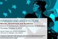 Women, Architecture & Academia symposium