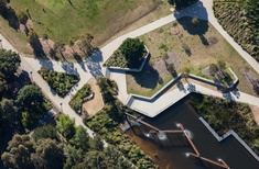 Waste not, want not: Sydney Park