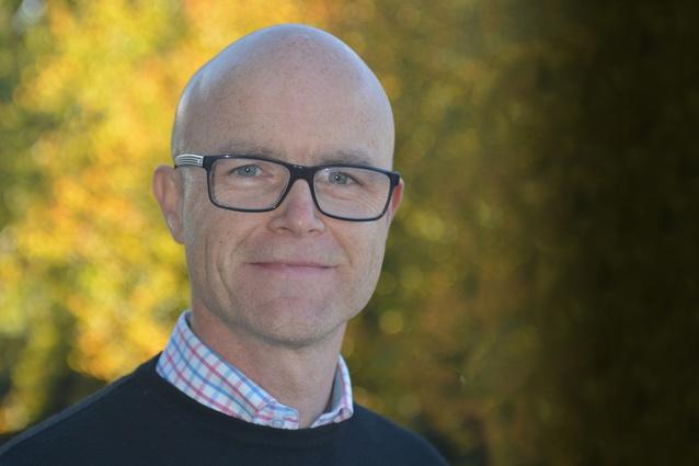 Mick Moffatt of QUBE consulting.