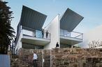 Doubly light: Fairlight houses