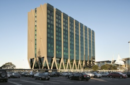 Auckland Airport welcomes Novotel Hotel