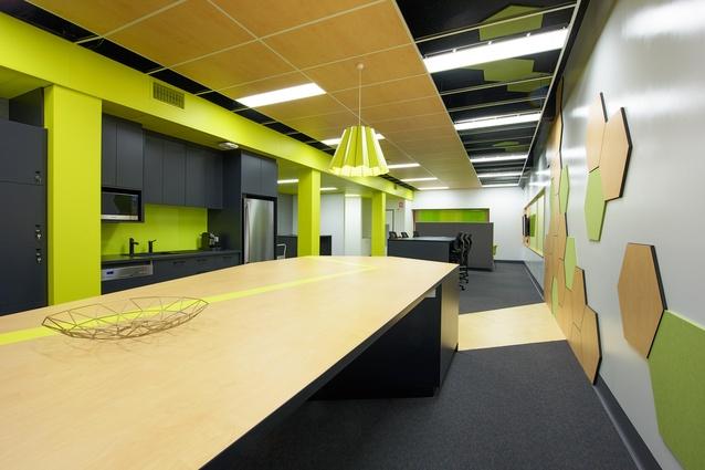 Innovation Hub by SDA.