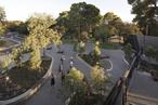 Adelaide Zoo Entrance Precinct