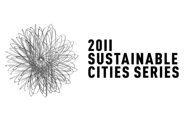 Sustainable Cities Series 2011 – Opportunities from Change