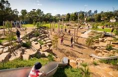 Six Australian parks ranked among world's best