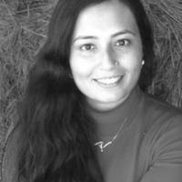 Sonia Sarangi
