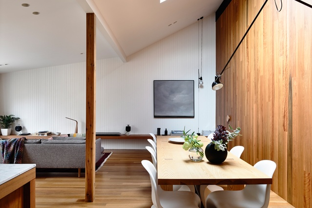 House for Jade	 by Wellard Architects.
