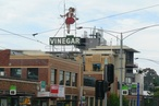 VCAT saves Melbourne's Skipping Girl from obscurity