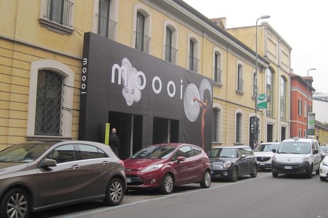 2013 Milan day four