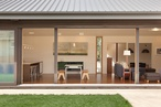 New Zealand project finalist in Global Passive House Awards