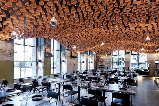 Eat drink design awards high commendations best