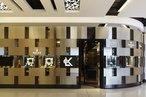 LK Jewellery stores by Woods Bagot