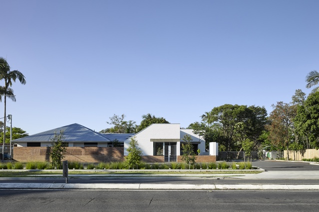 Aspley Vet by Vokes and Peters.