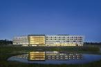 Neuro-architecture comes to Health Care / Health Design